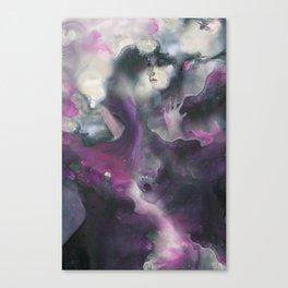 Pink Dream Canvas Print