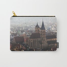 St. Dionys Cathedral Carry-All Pouch