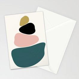 gemstones 1 Stationery Cards