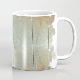 Tynes Threadbare Flowers  ID:16165-025735-51591 Coffee Mug