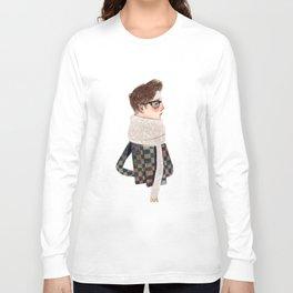 samuele Long Sleeve T-shirt