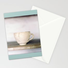 cup of kindness Stationery Cards