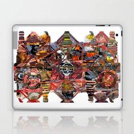 CAR 01a Laptop & iPad Skin