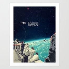Free Kunstdrucke
