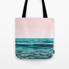 Ocean Love #society6 #oceanprints #buyart Tote Bag