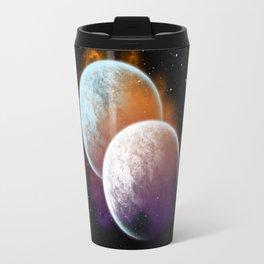 Together forever - Planets Travel Mug