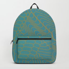 Let it fade Backpack