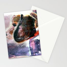The Beaglenut Stationery Cards