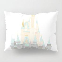 Castle 3 Pillow Sham