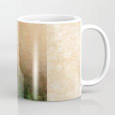 Rising green Mug