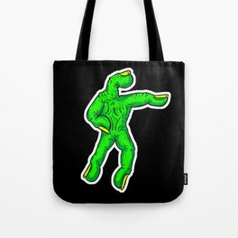 Zombie Dead Hands -Handy Jim Tote Bag