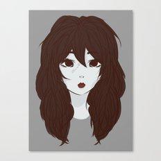 Marcy Canvas Print