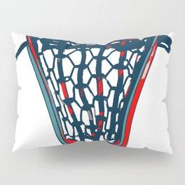 Lacrosse Vote Flow Pillow Sham