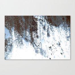 Lost - 2 Canvas Print