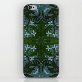 MoonWillow Tile iPhone Skin