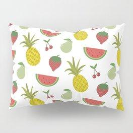 Fruits of Summer Pillow Sham