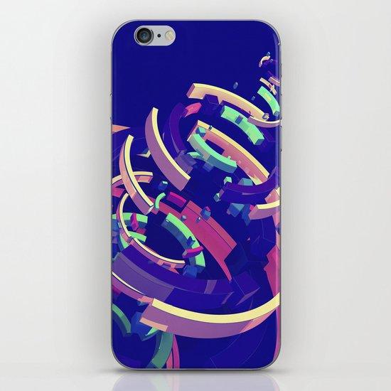 Wistful #2 of 4 iPhone & iPod Skin