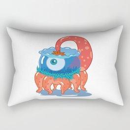 Eyequarium Rectangular Pillow