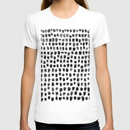 Watercolor Dots T-shirt