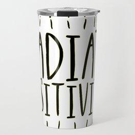 Radiate Travel Mug