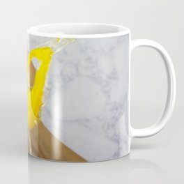 Destroyer of Eggs Coffee Mug