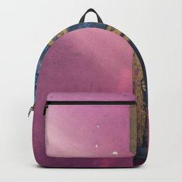 The little door Backpack
