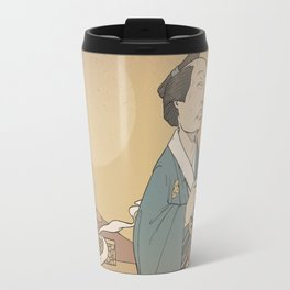 Ronin  Travel Mug