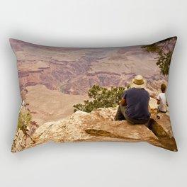 Grand Bonding Rectangular Pillow