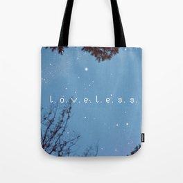 L.O.V.E.L.E.S.S. Tote Bag