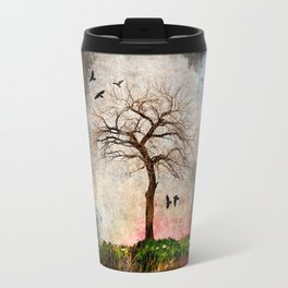MY SPIRIT TREE Travel Mug