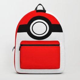 Gotta catch em all Pokeball Backpack
