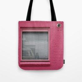 Rosa a Utrecht Tote Bag