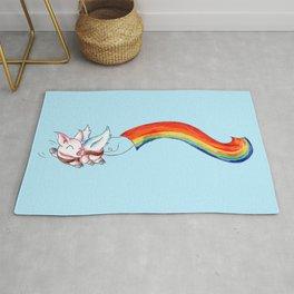 Rainbow Bringer Rug