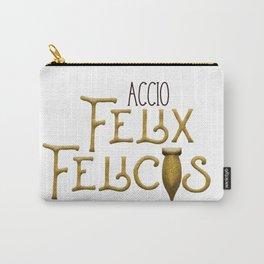 Accio Felix Felicis Carry-All Pouch