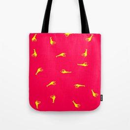 Giraffes | Animals Tote Bag