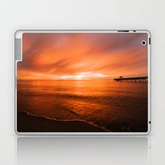 Summer Sunrise Laptop & iPad Skin