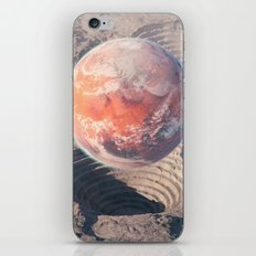 Second chance iPhone & iPod Skin