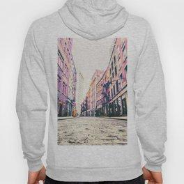 Stone Street - Financial District - New York City Hoody