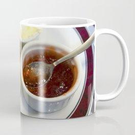 Cream tea for one Coffee Mug