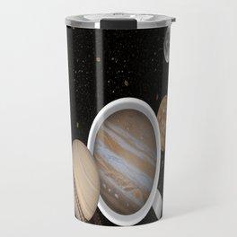Coffee in Space 2 Travel Mug
