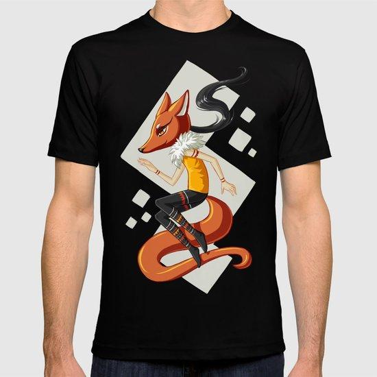Kitsune 2 T-shirt