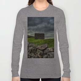 The Pennine Way Long Sleeve T-shirt