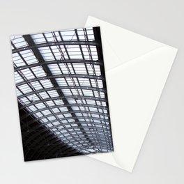 Paddington Roof Pattern Stationery Cards