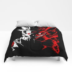 Naruto Comforters