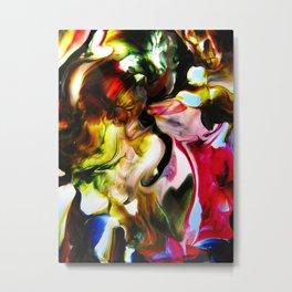 Sixty-Two Metal Print