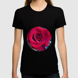 MAGIC ROSE T-shirt