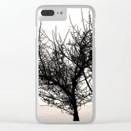 spooj Clear iPhone Case