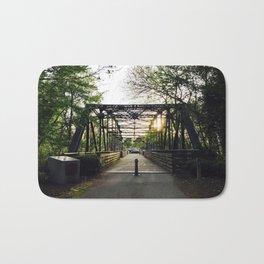 Bridges Bath Mat