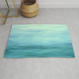 Ocean Blues - II Rug