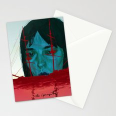 The Sinking Ship IS My Lifeboat. Stationery Cards
